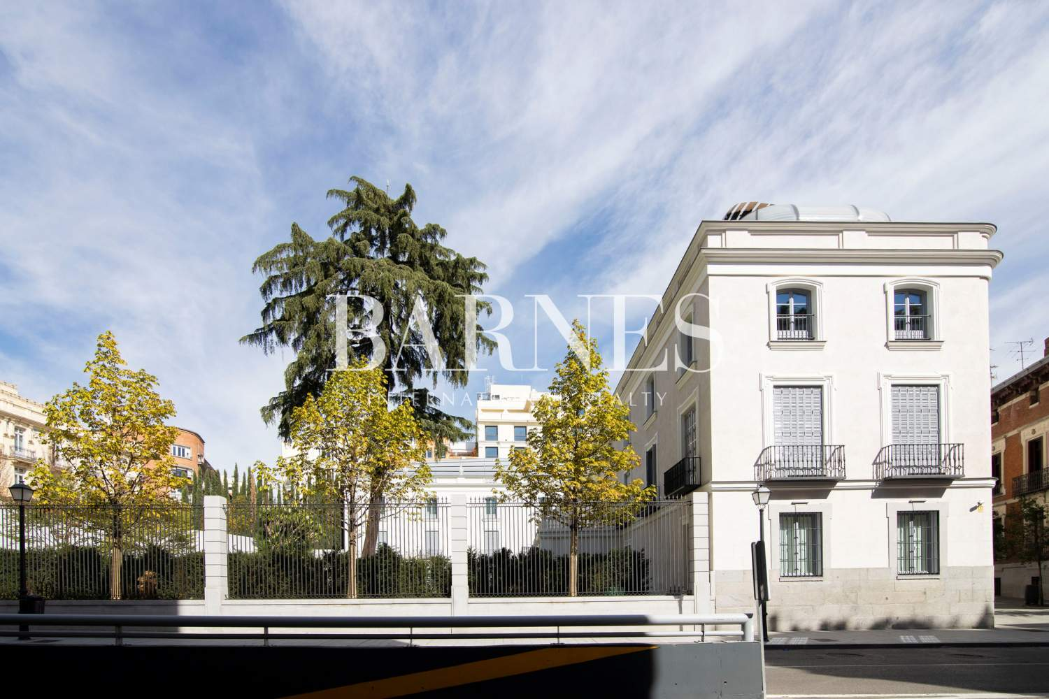Madrid  - Penthouse 2 Bedrooms - picture 18