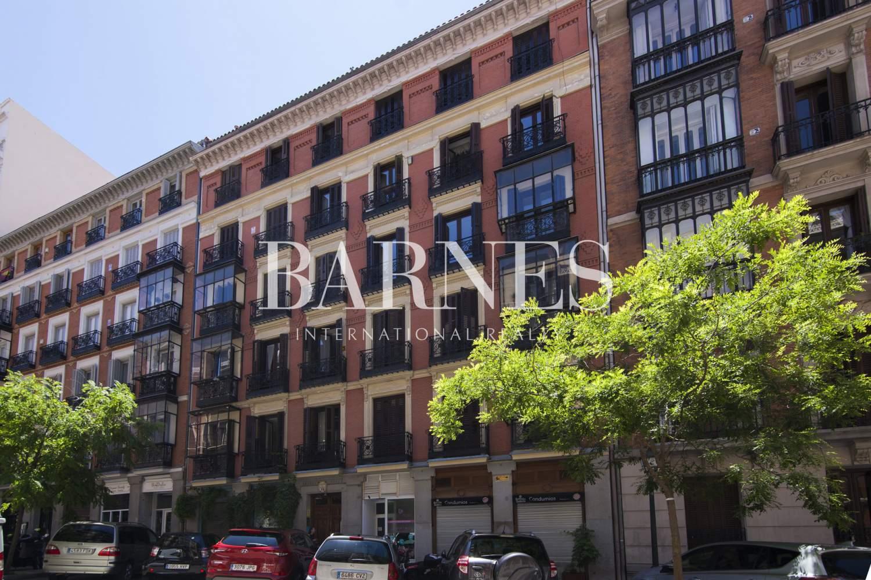 Madrid  - Piso 4 Cuartos 3 Habitaciones - picture 14