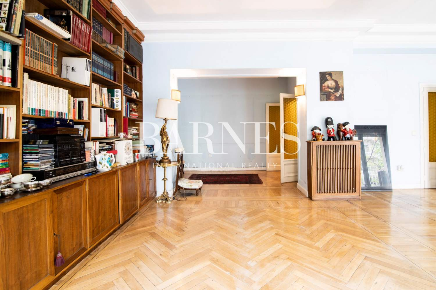 Madrid  - Apartment 5 Bedrooms - picture 3