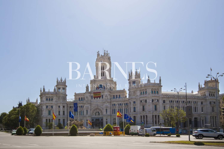 Madrid  - Piso 4 Cuartos 3 Habitaciones - picture 18