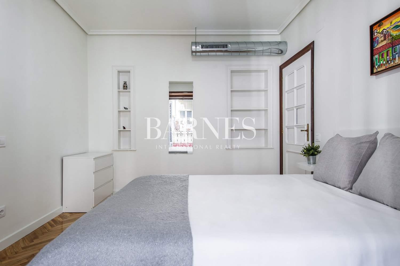 Madrid  - Piso 6 Cuartos 4 Habitaciones - picture 3