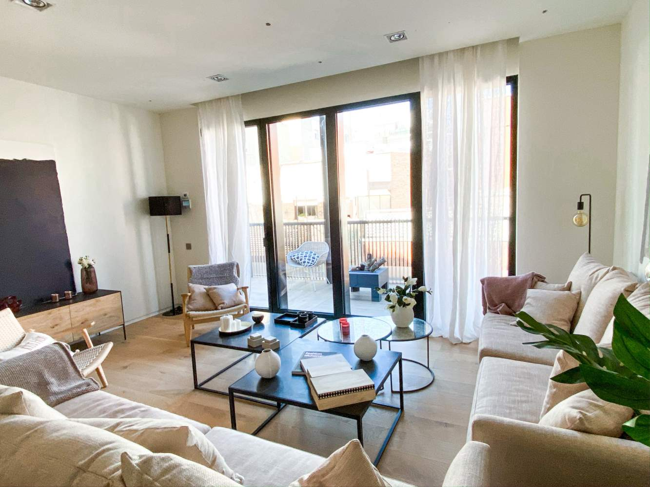 Madrid  - Penthouse 4 Bedrooms - picture 9