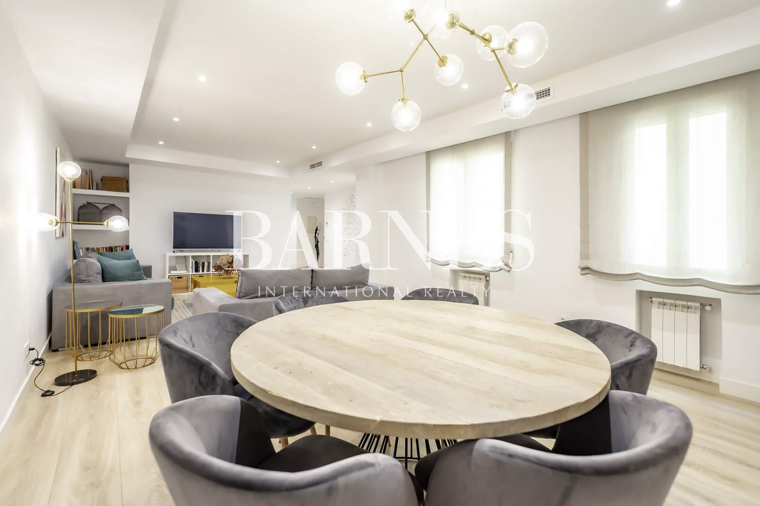 Madrid  - Apartment 3 Bedrooms - picture 18