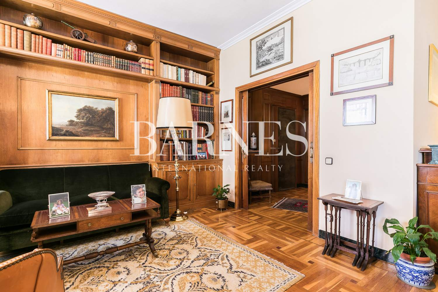 Madrid  - Piso 4 Cuartos 3 Habitaciones - picture 15