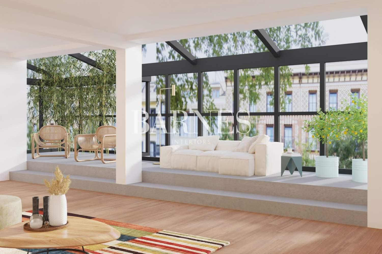 Madrid  - Penthouse 5 Pièces 4 Chambres - picture 2