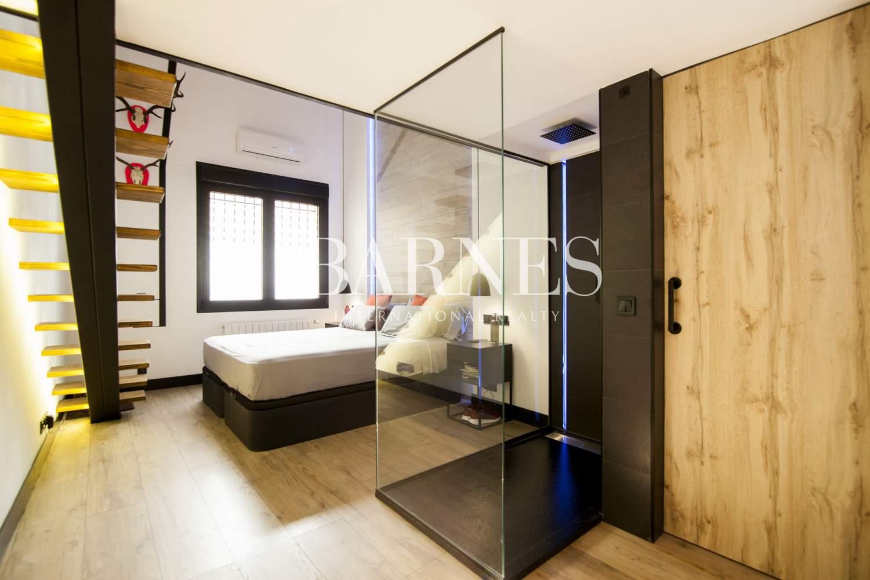 Madrid  - Dúplex 3 Cuartos 3 Habitaciones - picture 12