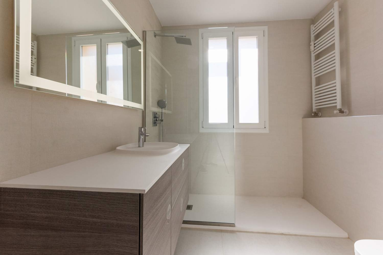 Madrid  - Penthouse 3 Bedrooms - picture 11