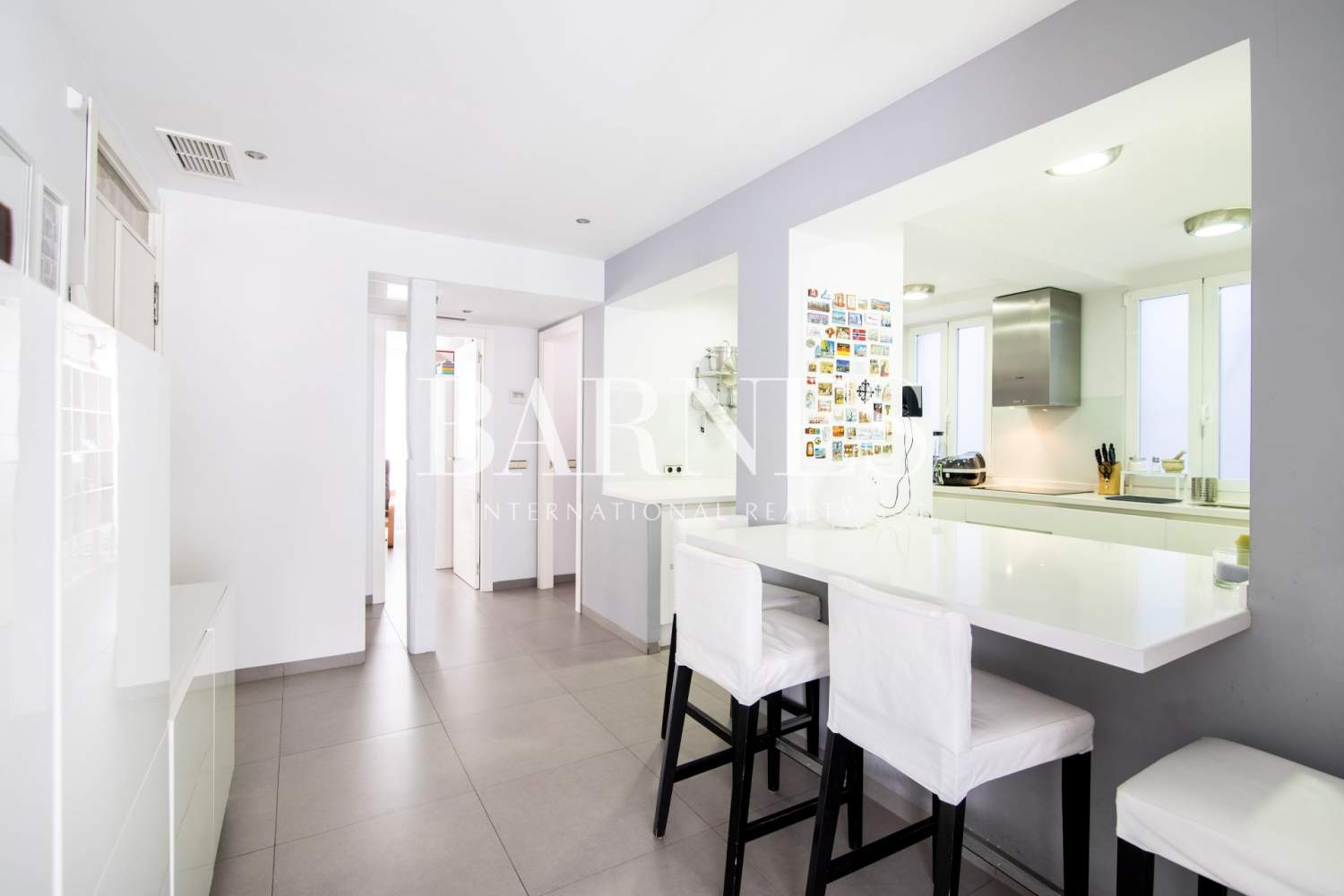 Madrid  - Apartment 3 Bedrooms - picture 5