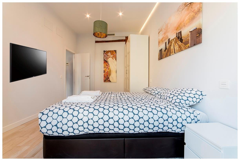 Madrid  - Piso 5 Cuartos 5 Habitaciones - picture 8