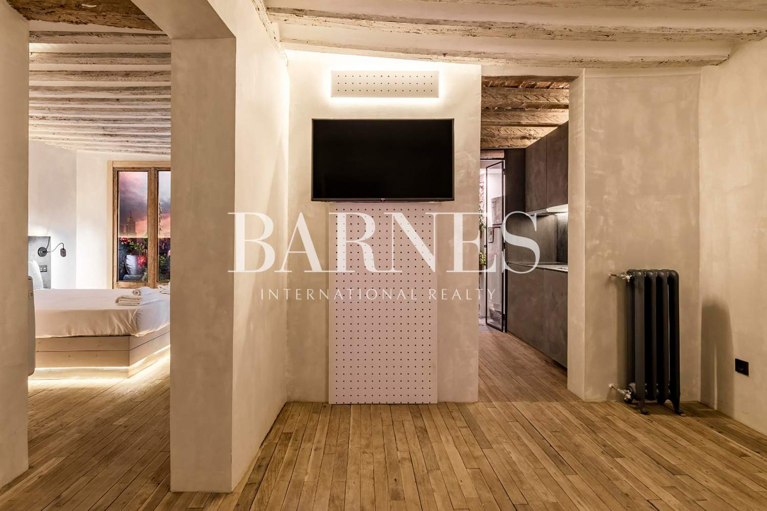 Madrid  - Apartment 3 Bedrooms - picture 14