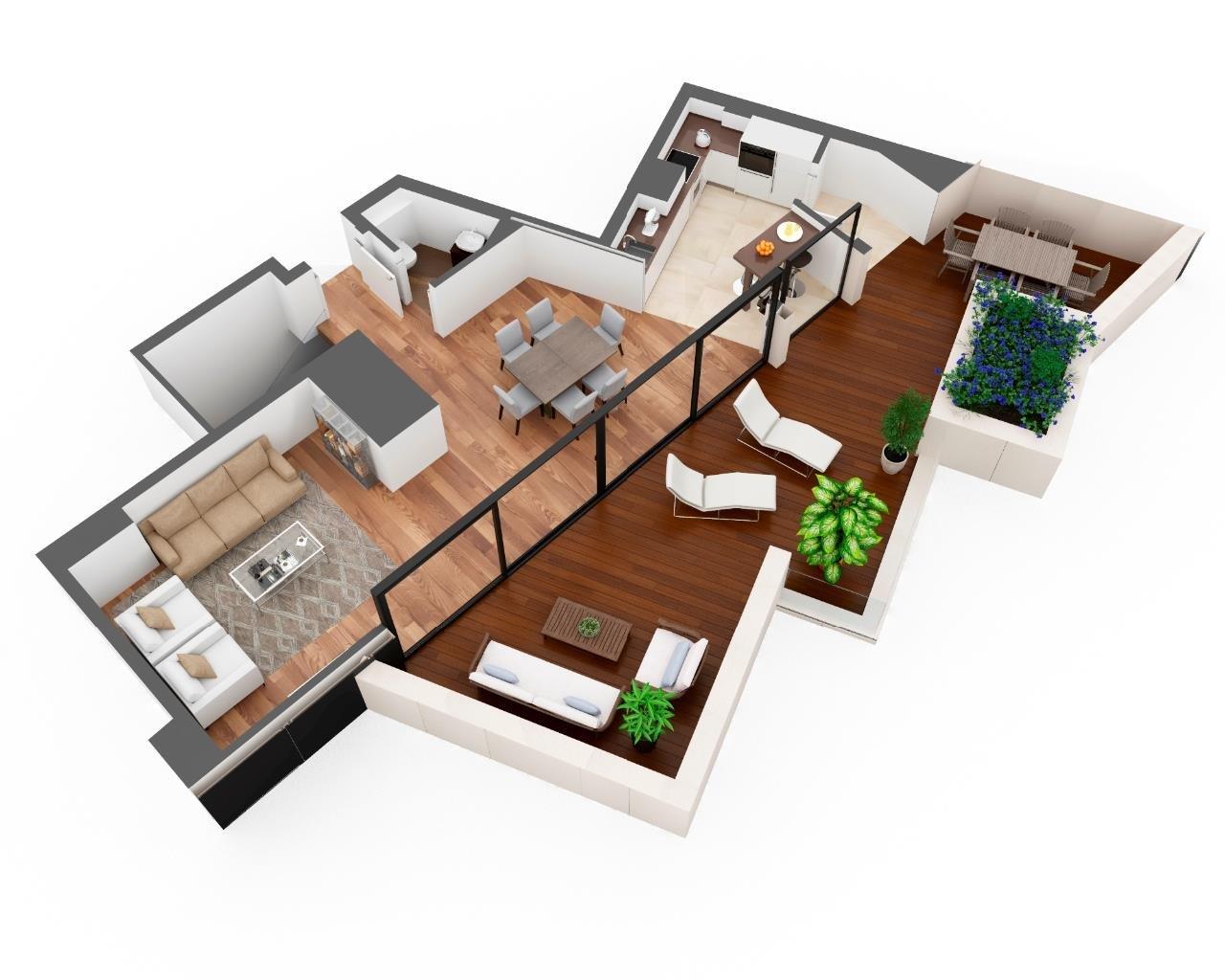 Madrid  - Duplex 3 Bedrooms - picture 7