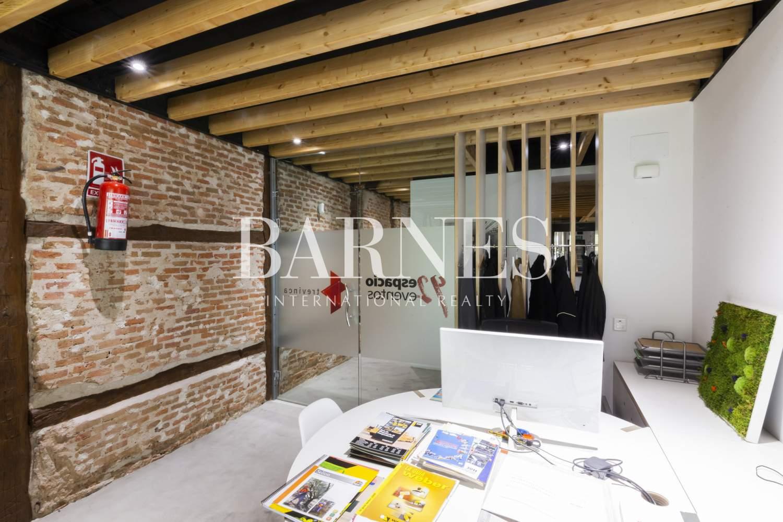 Madrid  - Loft 4 Cuartos 2 Habitaciones - picture 18