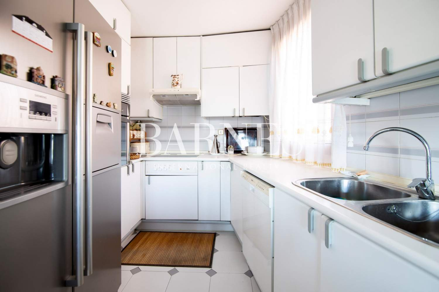 Madrid  - Appartement 7 Pièces 4 Chambres - picture 8