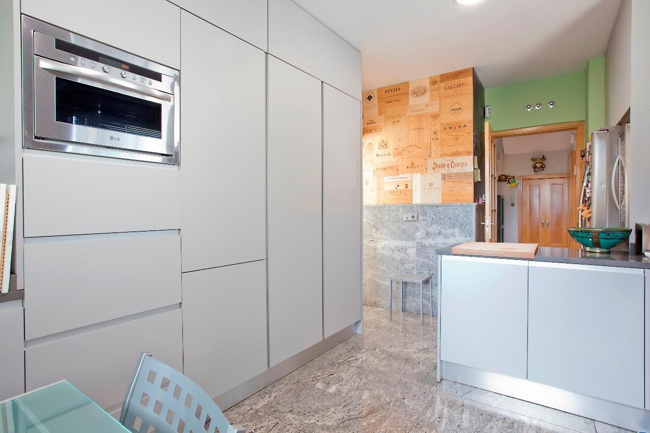 Madrid  - Casa 5 Cuartos 5 Habitaciones - picture 5