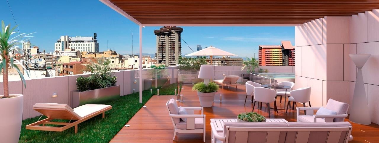 Madrid  - Dúplex 3 Cuartos 3 Habitaciones - picture 3