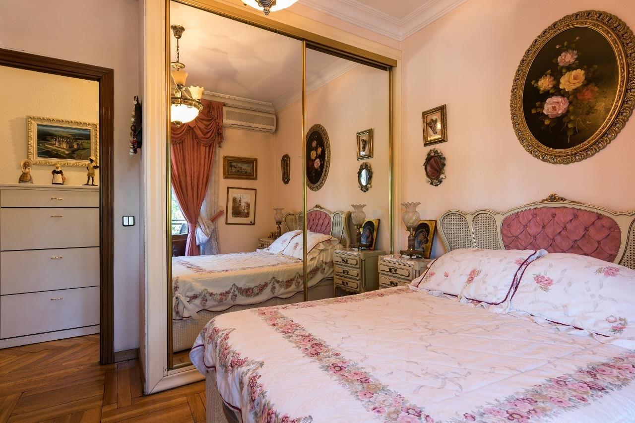 Madrid  - Piso 5 Cuartos 4 Habitaciones - picture 16