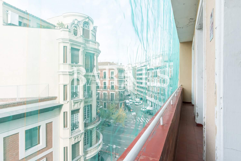 Madrid  - Piso 13 Cuartos 5 Habitaciones - picture 16