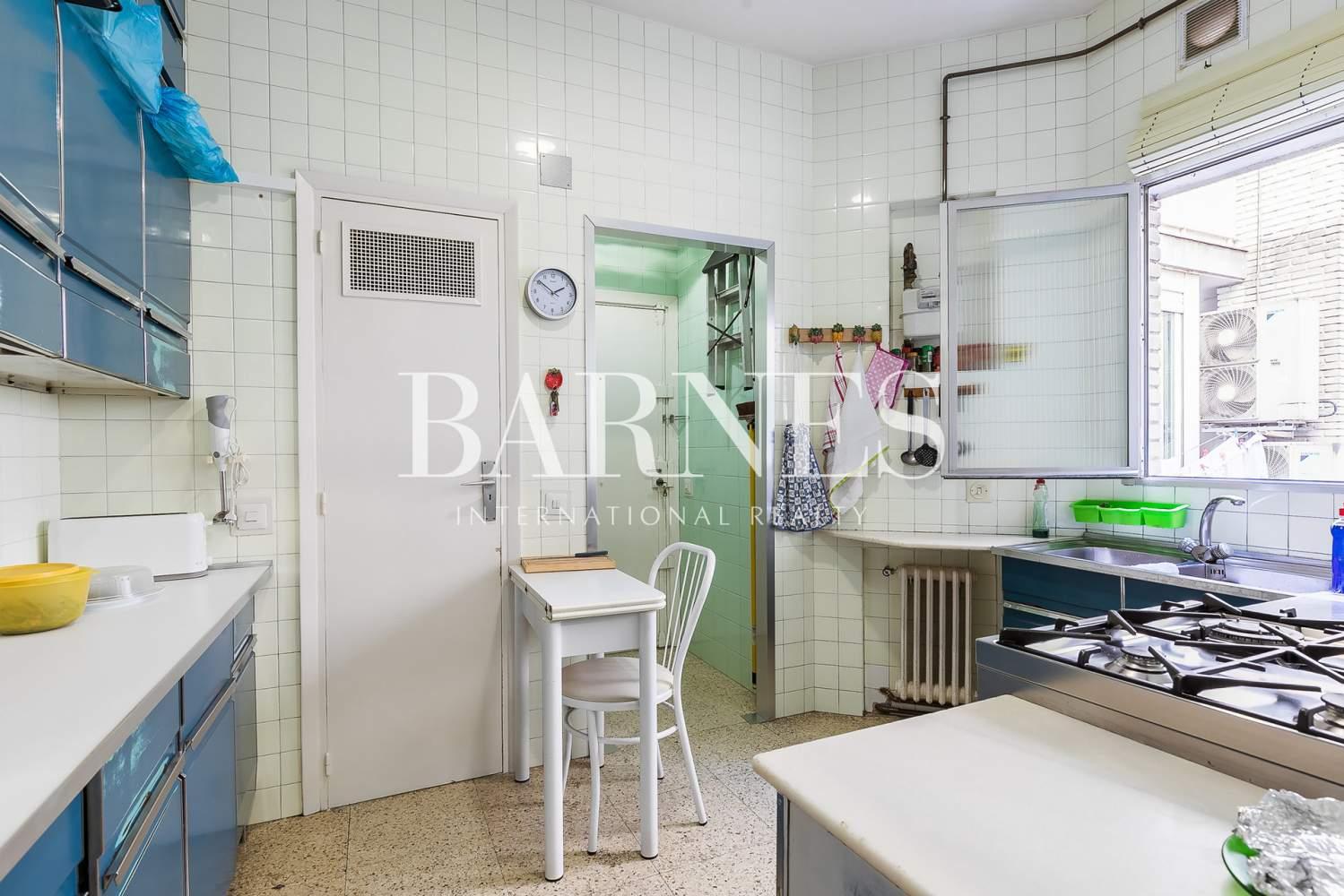 Madrid  - Piso 4 Cuartos 3 Habitaciones - picture 6