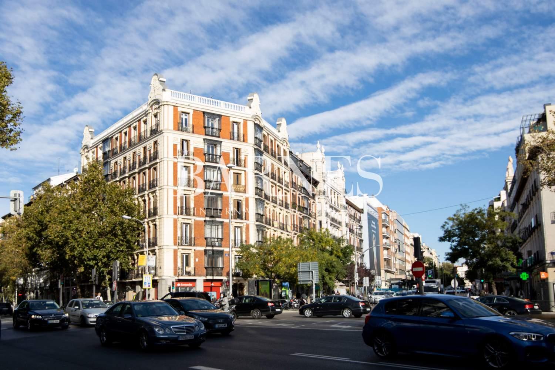 Madrid  - Piso 2 Cuartos 2 Habitaciones - picture 19