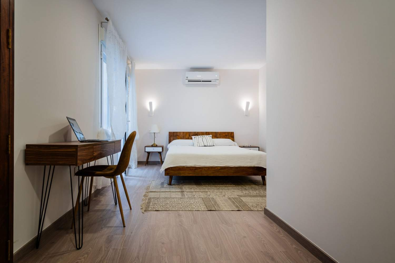 Madrid  - Piso 6 Cuartos 6 Habitaciones - picture 9