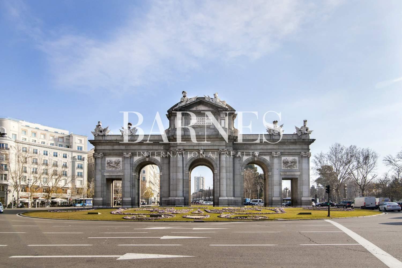 Madrid  - Penthouse 3 Pièces 3 Chambres - picture 15
