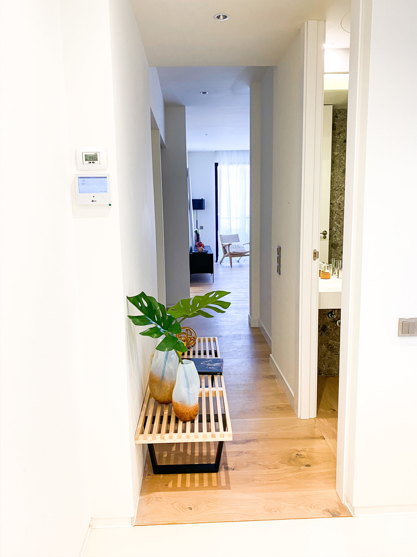 Madrid  - Penthouse 4 Bedrooms - picture 17
