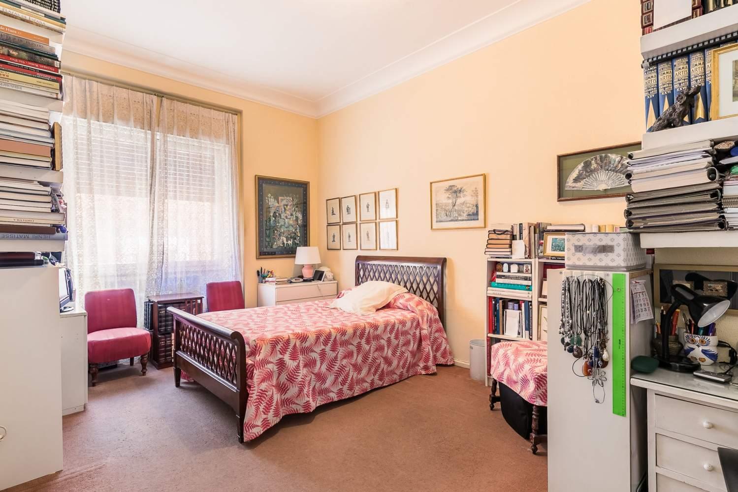 Madrid  - Piso 5 Cuartos 4 Habitaciones - picture 7