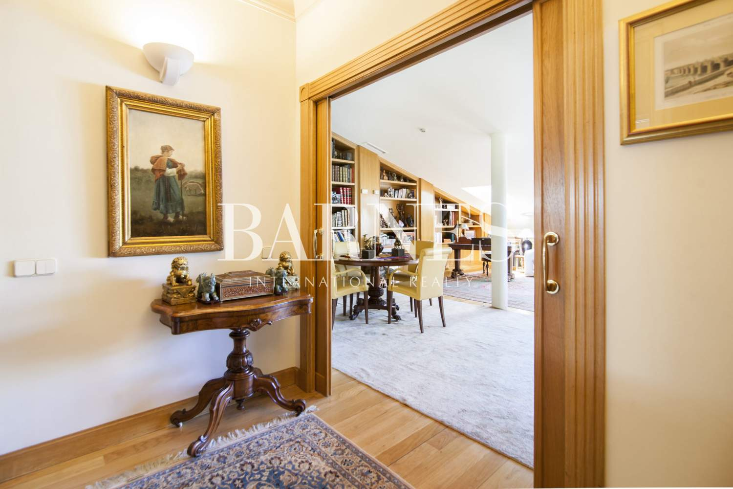 Madrid  - Apartment 3 Bedrooms - picture 6