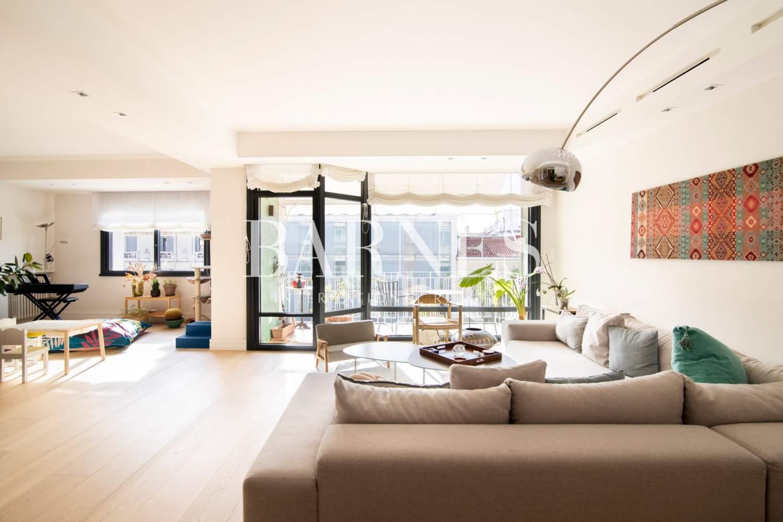 Madrid  - Piso 8 Cuartos 5 Habitaciones - picture 1