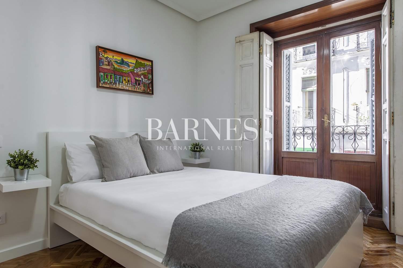 Madrid  - Piso 6 Cuartos 4 Habitaciones - picture 9