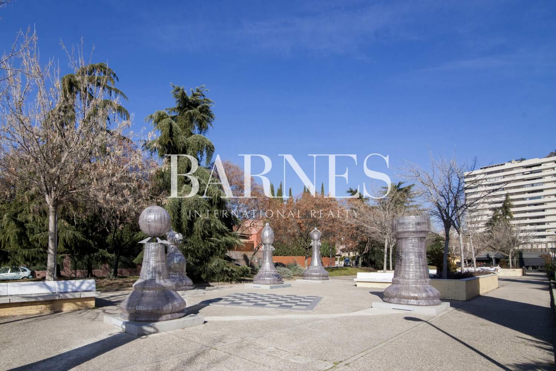 Madrid  - Piso 4 Cuartos 4 Habitaciones - picture 19