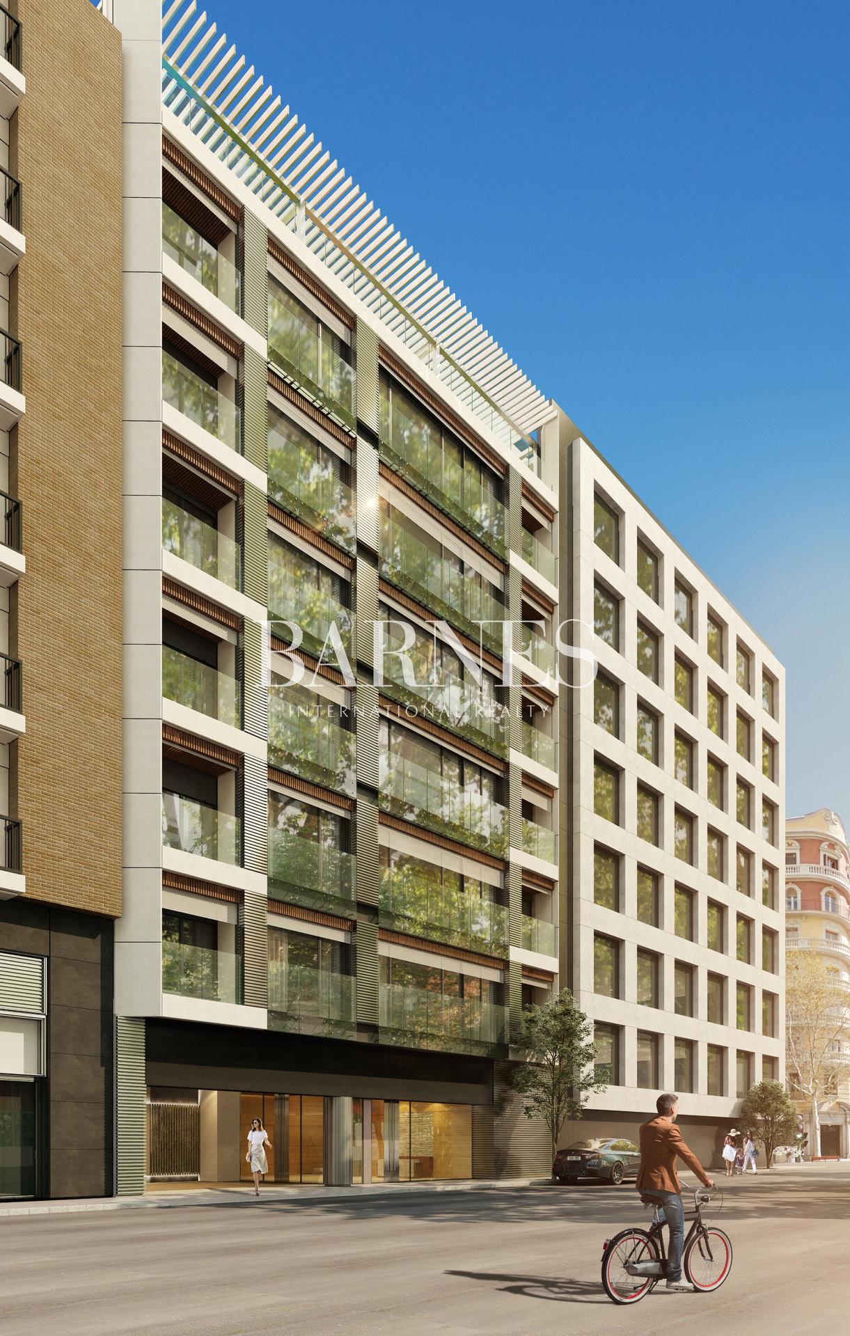 Madrid  - Duplex 3 Pièces 3 Chambres - picture 2