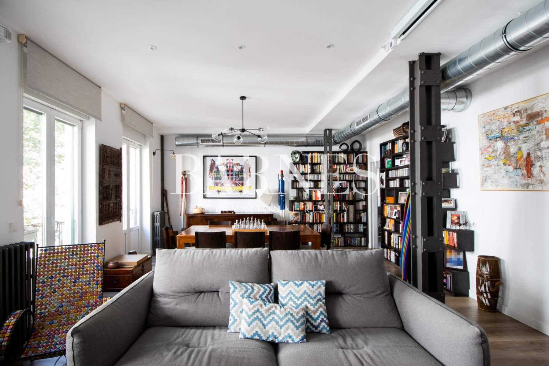 Madrid  - Appartement 4 Pièces - picture 6