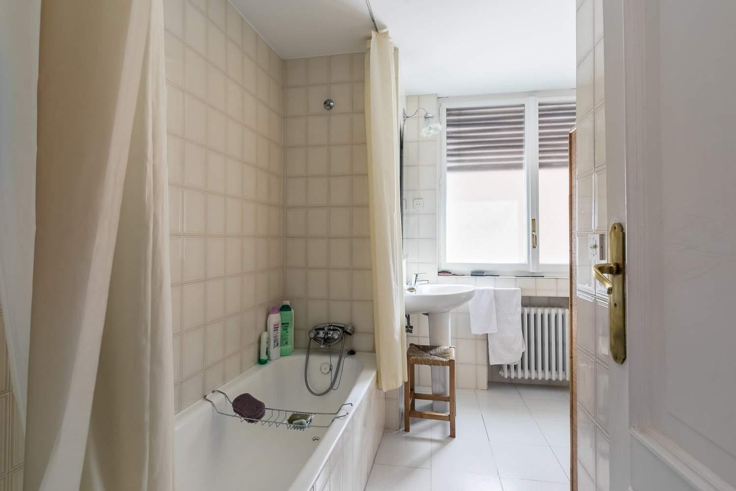 Madrid  - Piso 5 Cuartos 4 Habitaciones - picture 9