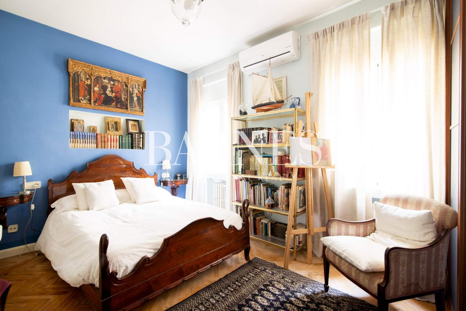 Madrid  - Apartment 2 Bedrooms - picture 19