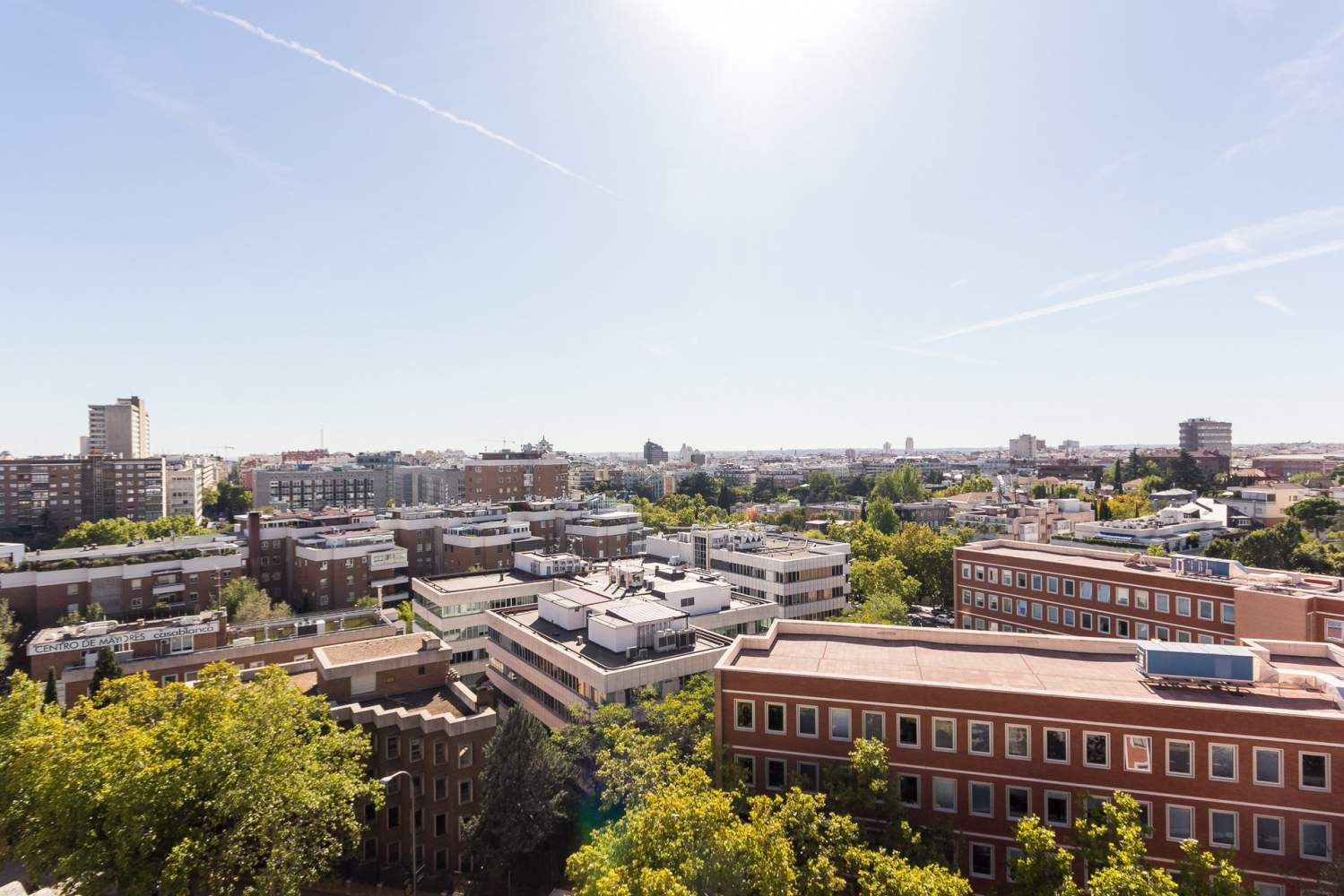 Madrid  - Penthouse 2 Cuartos 2 Habitaciones - picture 11