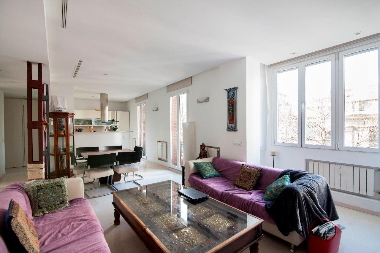 Madrid  - Apartment 3 Bedrooms - picture 1