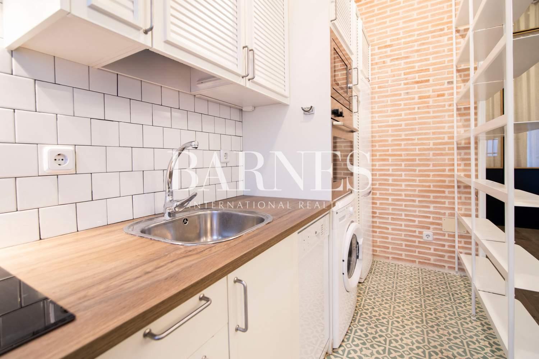 Madrid  - Appartement 1 Pièce - picture 7