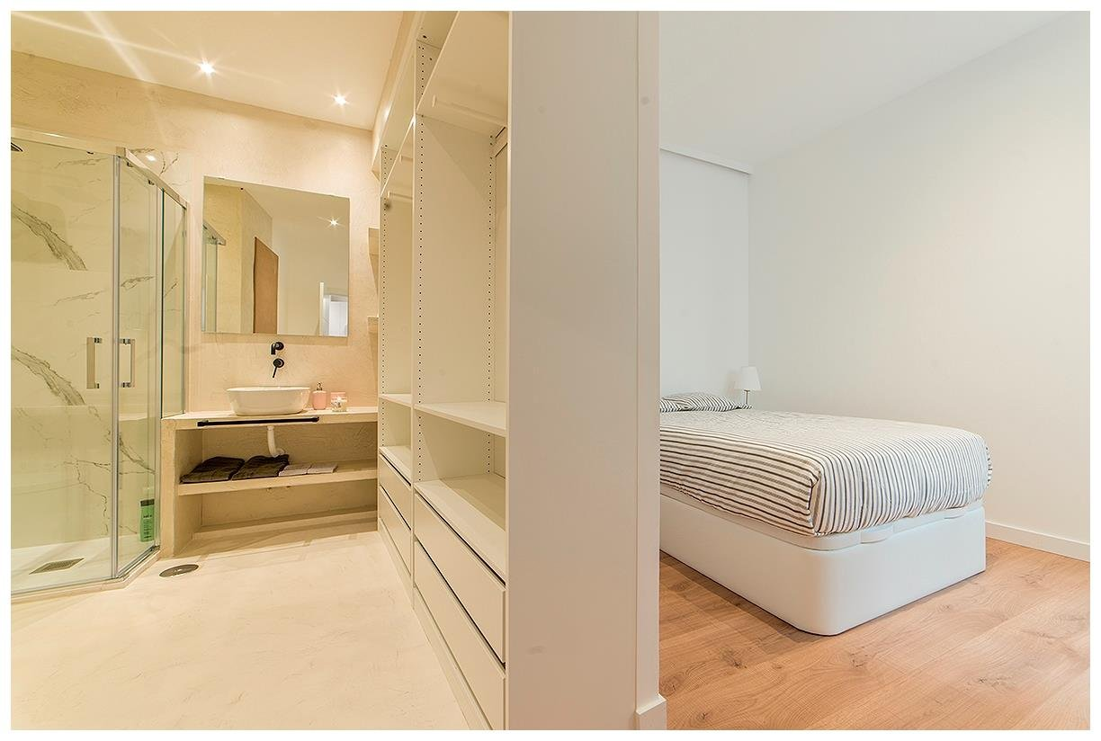Madrid  - Apartment 7 Bedrooms - picture 9
