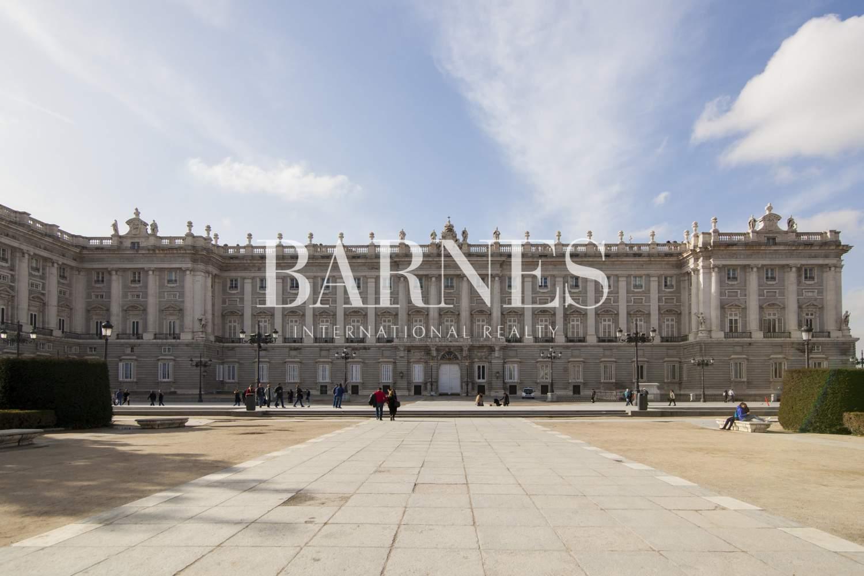 Madrid  - Loft 1 Cuarto, 1 Habitacion - picture 17