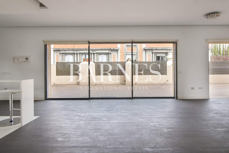 Madrid  - Piso 2 Cuartos 3 Habitaciones - picture 3