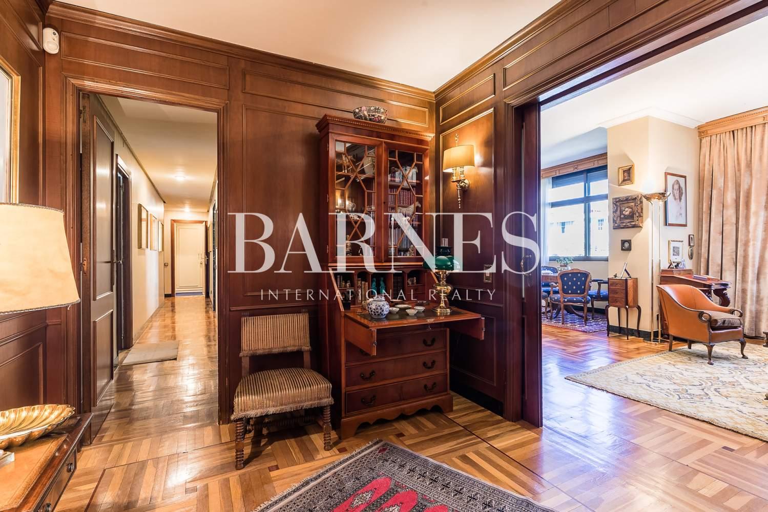 Madrid  - Piso 4 Cuartos 3 Habitaciones - picture 5