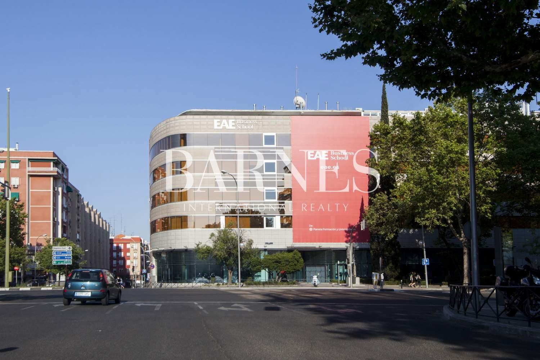 Madrid  - Piso 4 Cuartos 4 Habitaciones - picture 17