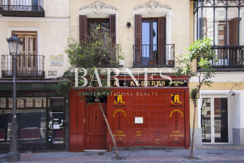 Madrid  - Piso 3 Cuartos 2 Habitaciones - picture 19