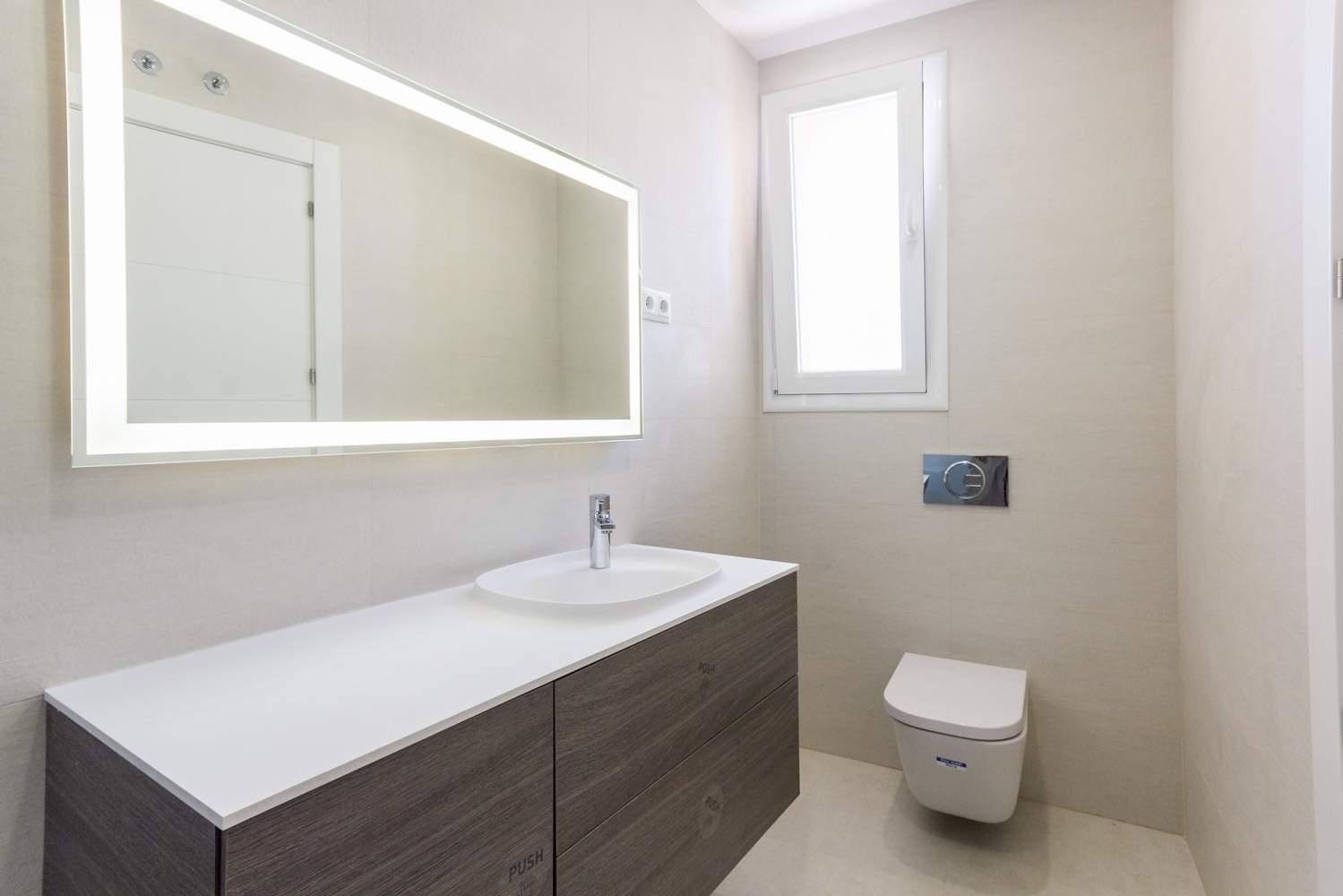 Madrid  - Penthouse 2 Cuartos 2 Habitaciones - picture 13
