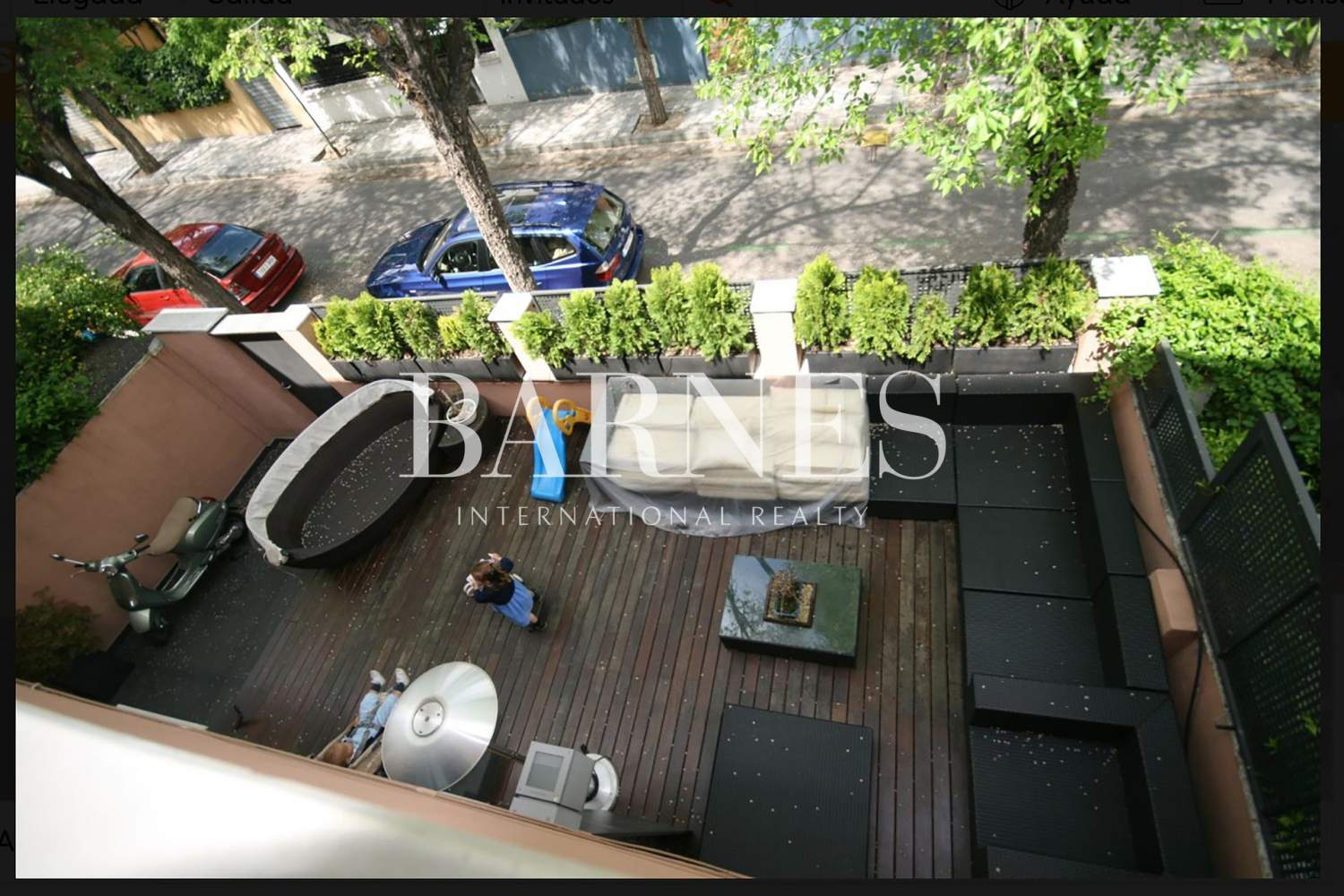 Madrid  - Townhouse 4 Bedrooms - picture 1
