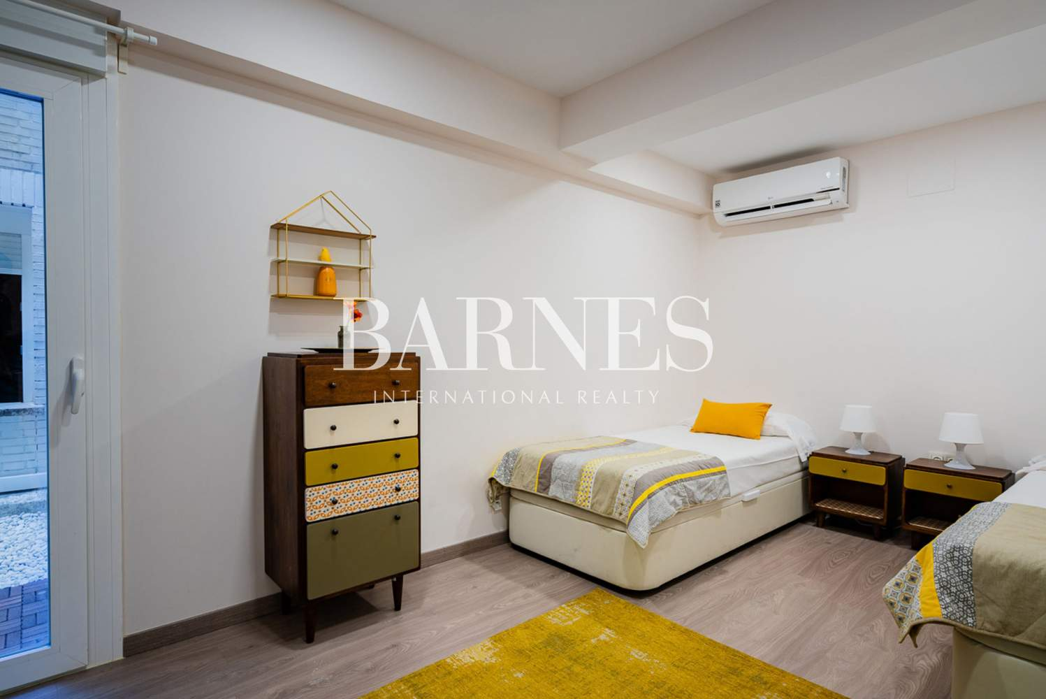 Madrid  - Piso 2 Cuartos 2 Habitaciones - picture 11