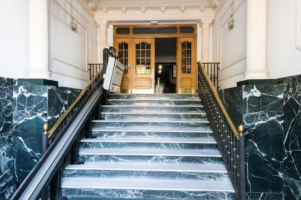 Madrid  - Piso 5 Cuartos 4 Habitaciones - picture 3