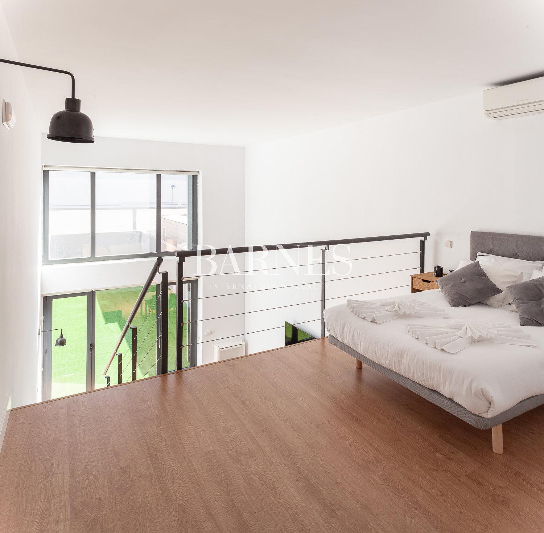 Madrid  - Loft 1 Cuarto, 1 Habitacion - picture 10