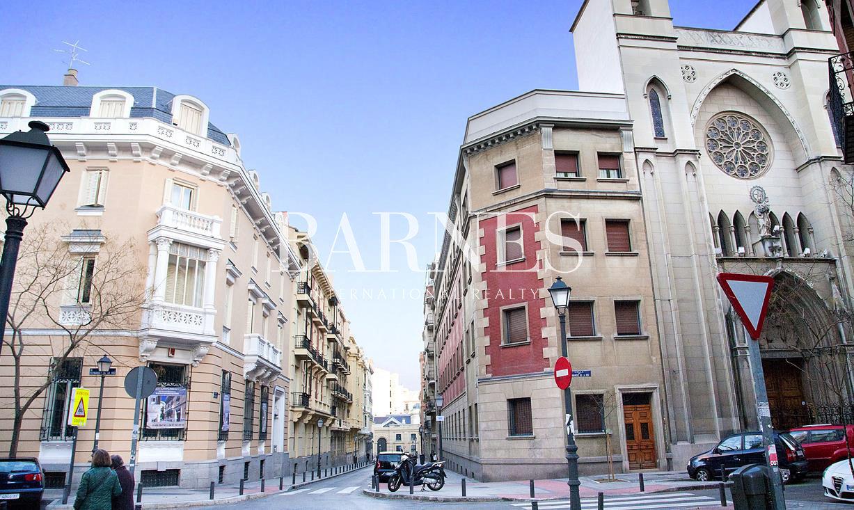 Madrid  - Piso 4 Cuartos 3 Habitaciones - picture 9